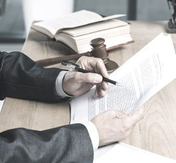 Economic Opinions in Legal or Investigative Proceedings